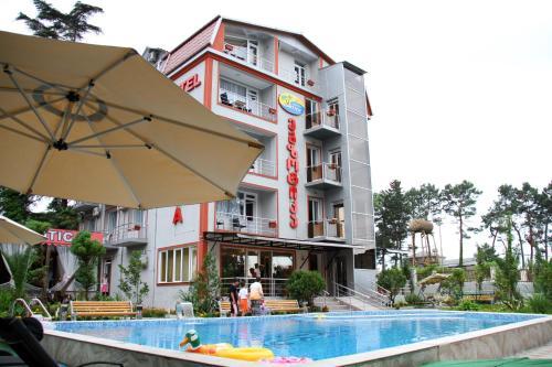 Hotel Exotica, Ozurgeti