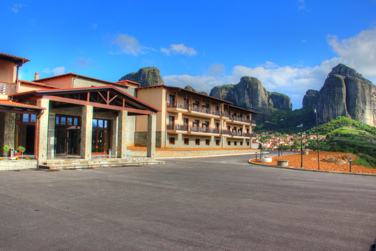 Grand Meteora Hotel, Thessaly