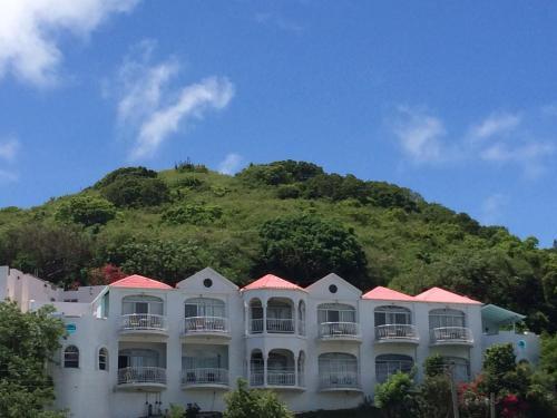 Fort Burt Hotel,