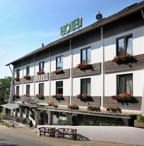Hotel Bergschloßchen, Rhein-Hunsrück-Kreis