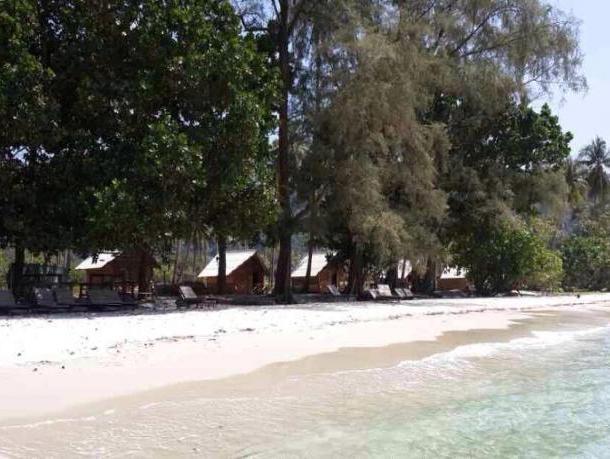 Koh Kong White Sand Beach Resort, Kaoh Kong