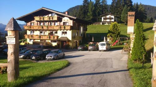 Feriengut Lackenhof, Sankt Johann im Pongau