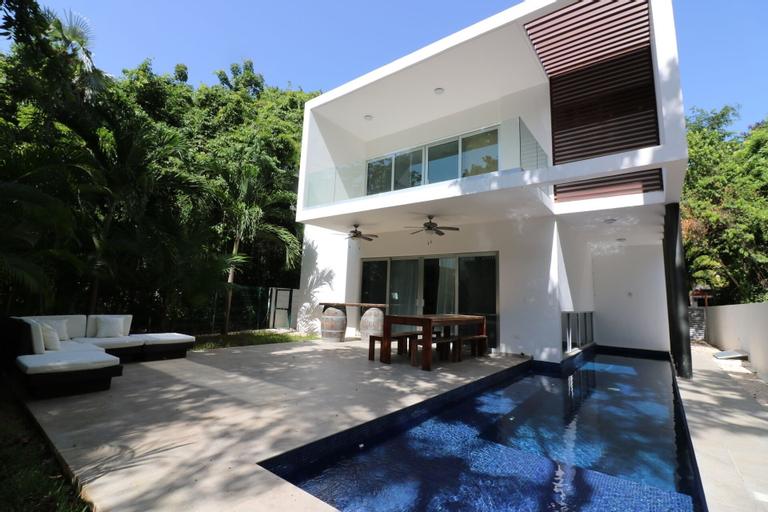 Villa Club Real 224, Cozumel