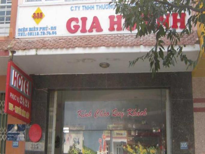Gia Huynh Hotel, Thanh Khê