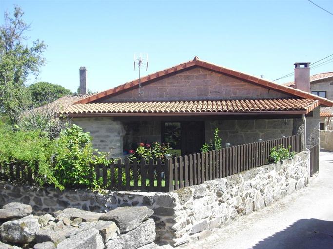As Casas Da Trisca, Lugo