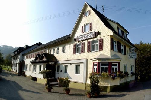 Hotel Forellengasthof Waldeck, Freudenstadt