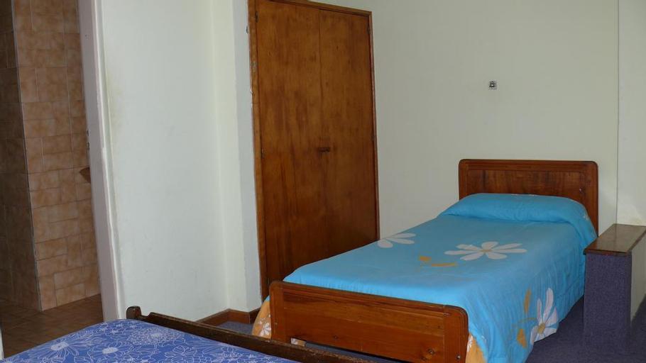 Hosteria El Arrayan, Futaleufú
