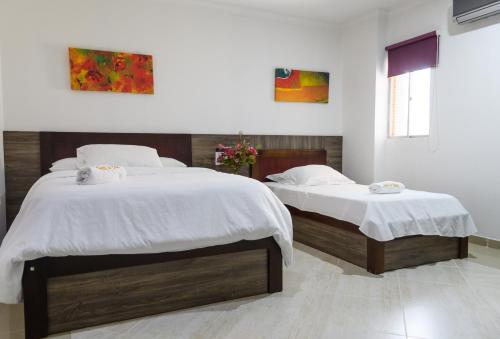 Hotel La Casa 1, Montería