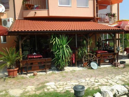 Sveti Georgi Guest House, Varshets
