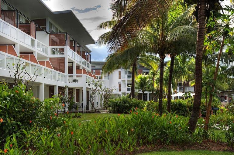 The Terraces Apartments Resort, Ba