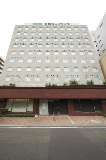 Sotetsu Fresa Inn Fujisawa Shonandai, Fujisawa