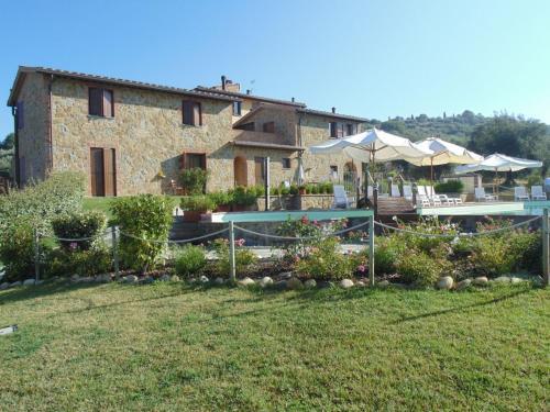 Il Borgo sul Lago, Perugia