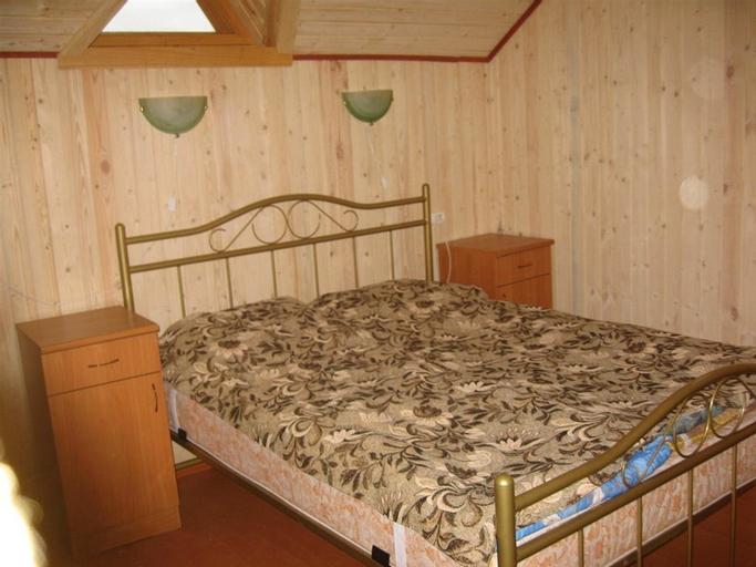 Kamenny Bor Guest House, Vashkinskiy rayon