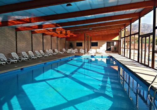 Las Montanas de Olmue Resort & Conference Center, Valparaíso