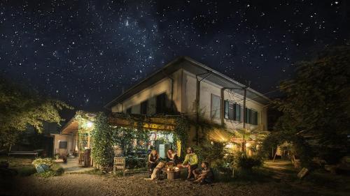 Mi Casa es Tu Casa - Shkodra Backpackers Hostel, Shkodrës