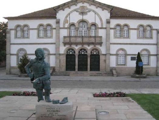 Casa Dos Palhais, Trancoso