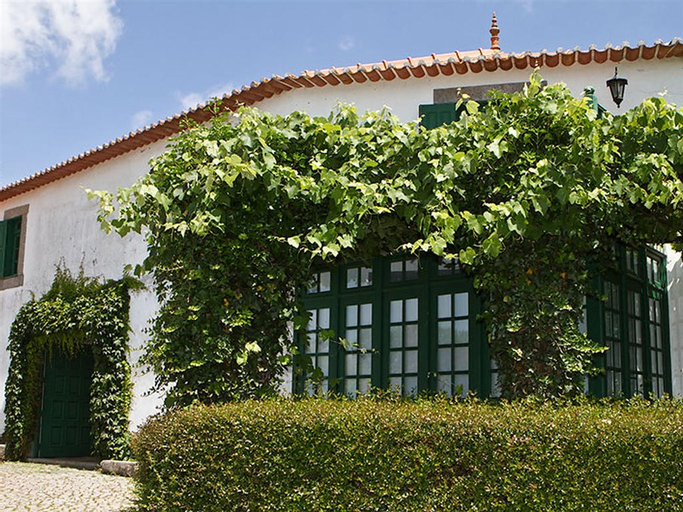 Casa Da Cortinha, Santa Maria da Feira