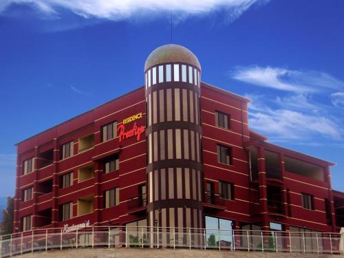 Prestige Hotel, Belene