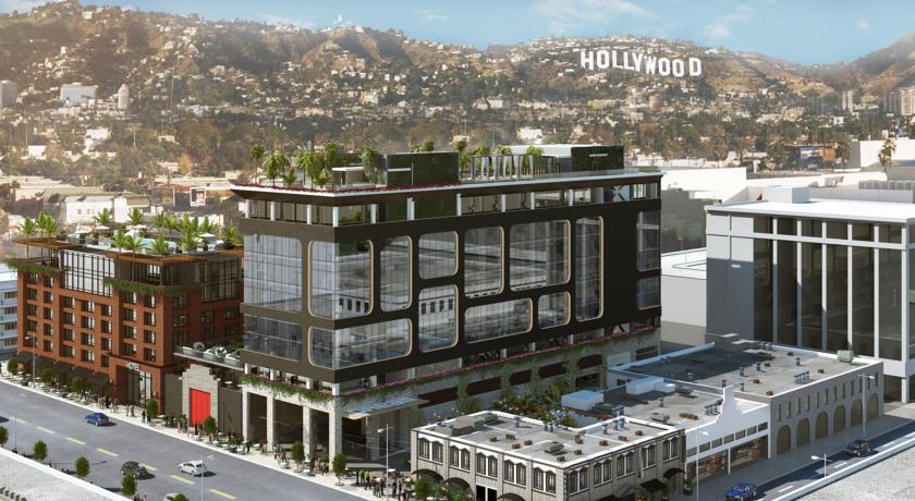 Dream Los Angeles Hollywood, Los Angeles