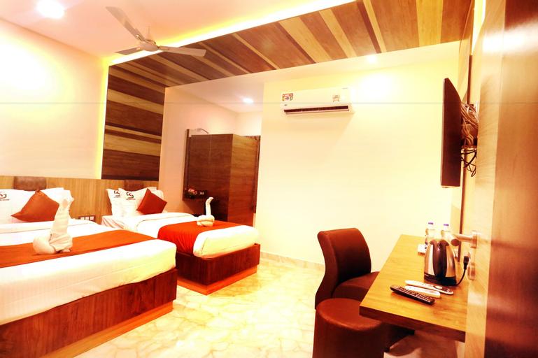 Hotel Sai Krish Grand, Kancheepuram