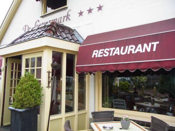 Hotel Restaurant de Loenermark, Apeldoorn