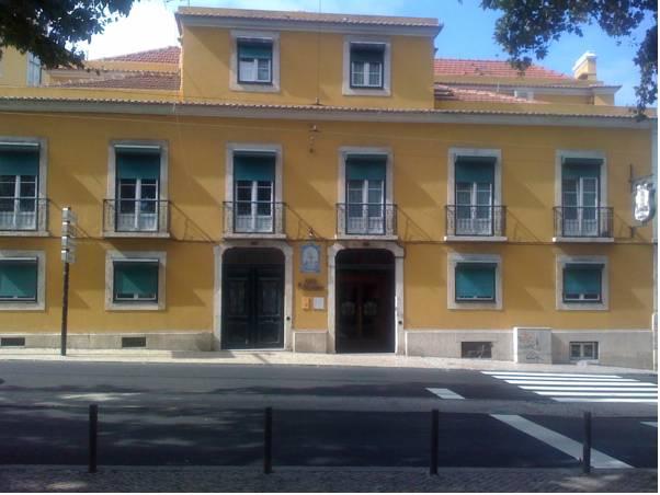 Casa de Sao Mamede Hotel, Lisboa