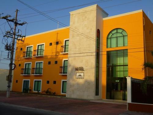 Hotel Real Izamal, Izamal