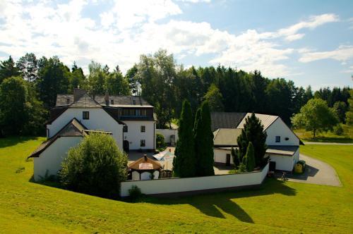 Hotel Talsky mlyn, Žďár nad Sázavou