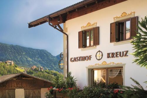 Hotel Kreuz, Bolzano