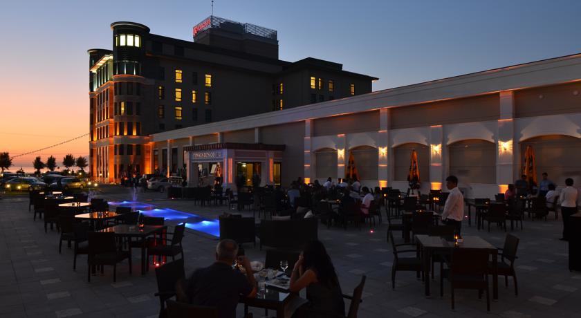 DoubleTree by Hilton Hotel Van, Edremit
