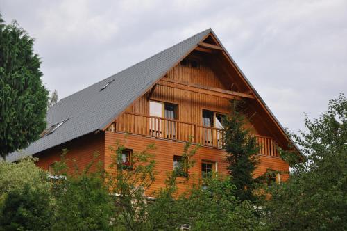 Apartmany Novy Svet, Šumperk