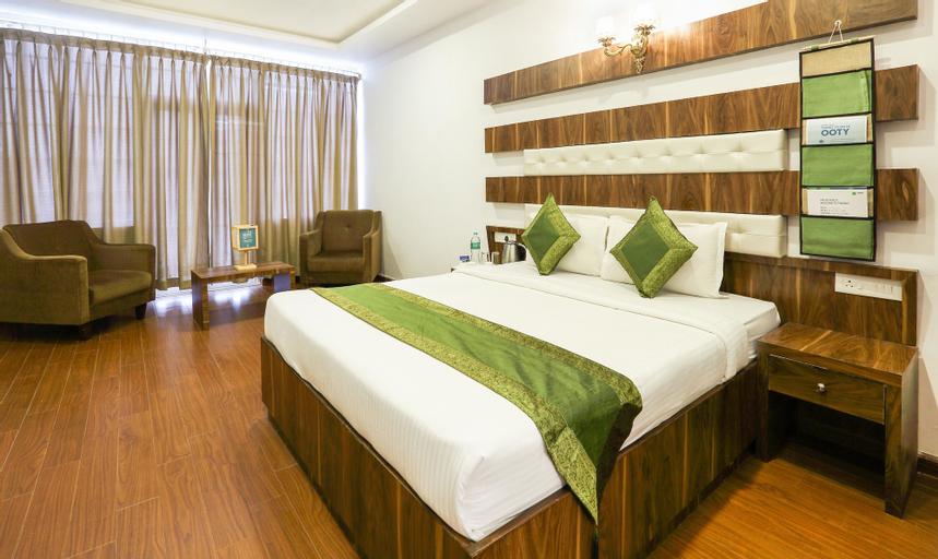 Treebo Trend Sky Dale Inn & Suites,Ooty, The Nilgiris