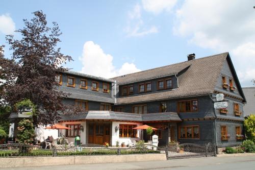 Landgasthaus Steffes Hof, Siegen-Wittgenstein
