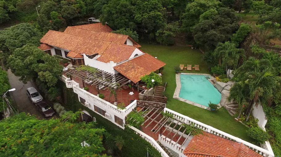 Nazu House Hotel, Guayaquil