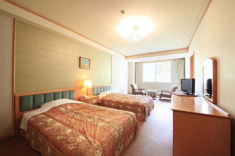 Park Hotel Miyabitei, Noboribetsu
