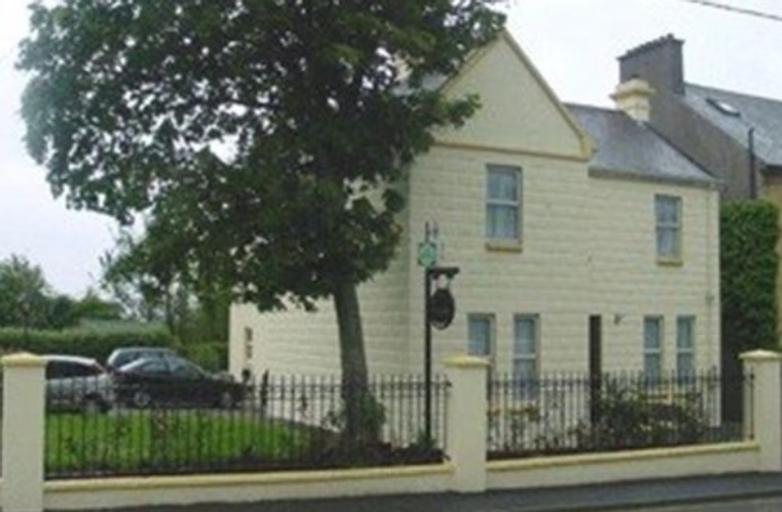 Glenart House,