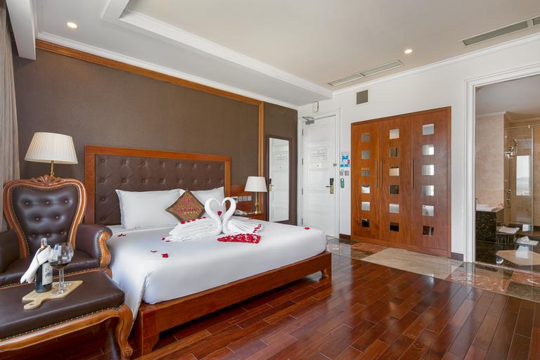Samdi Hotel, Thanh Khê
