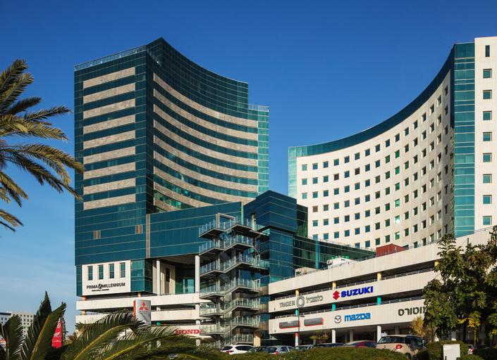 Prima Millennium Hotel Ra'anana,