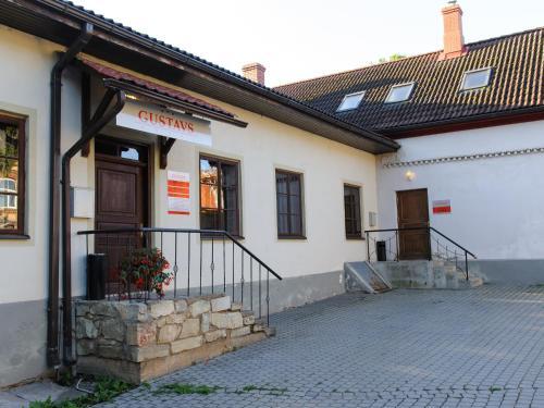 Hotel Gustavs, Cesis