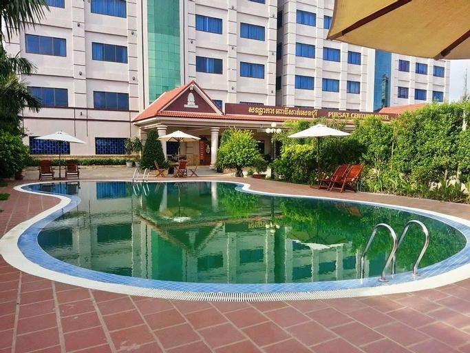 New Pursat Century Hotel, Sampov Meas