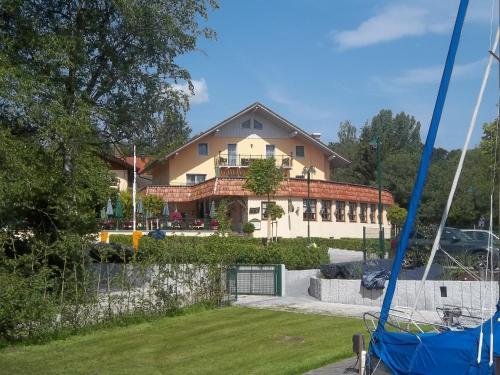 Hotel Mutz, Starnberg