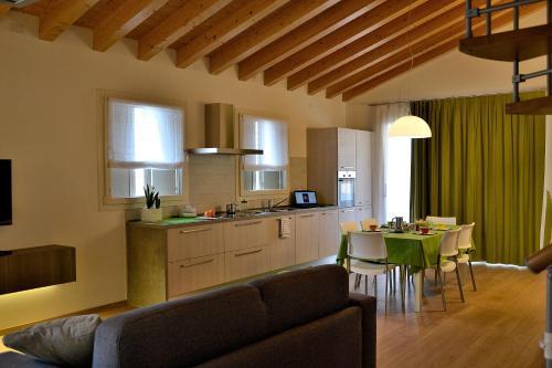 Residenze Ca Fabris, Vicenza