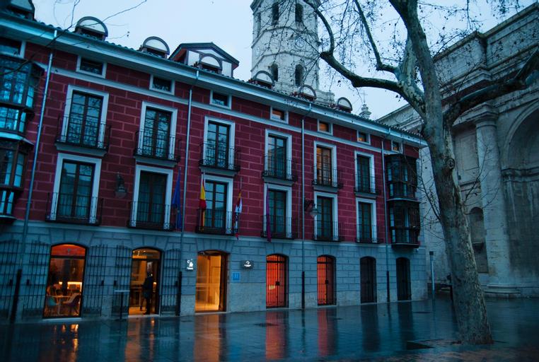 Zenit El Coloquio, Valladolid