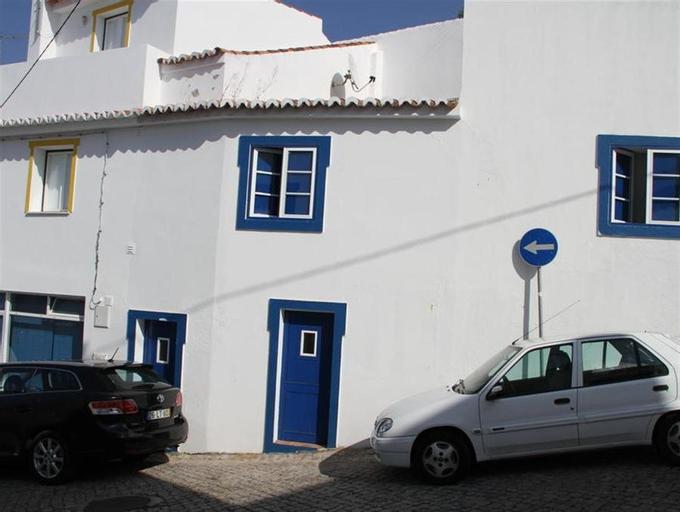 Alcoutim Castle Alojamento Local, Alcoutim