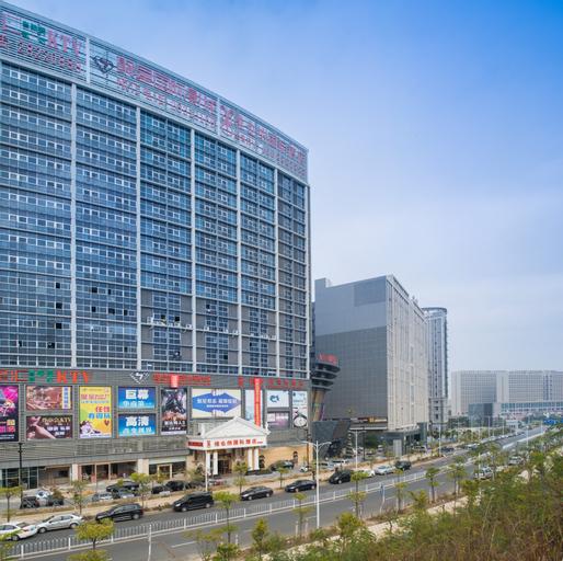 ViennaInternational Hotel Shenzhen Longgang Lilan, Shenzhen