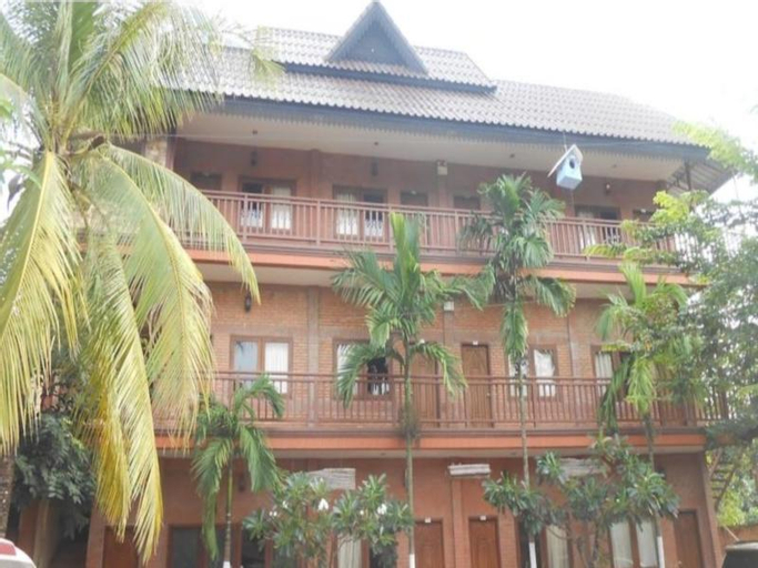 Chittavong Guesthouse, Sikhottabong