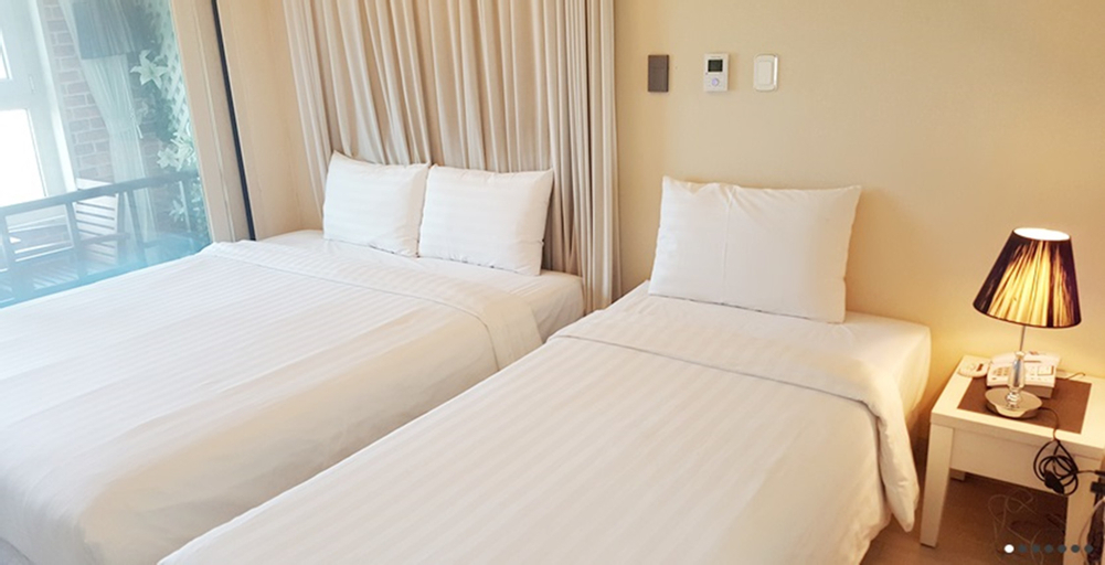 Coop City Hotel BMK, Guro
