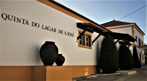 Quinta do Lagar de S. José, Tomar