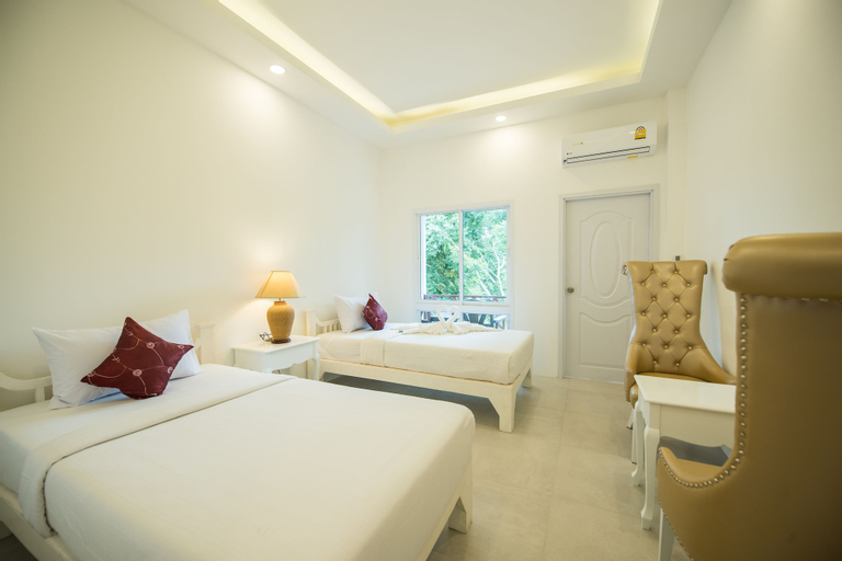 Koh Tao Coral Grand Resort, Ko Phangan