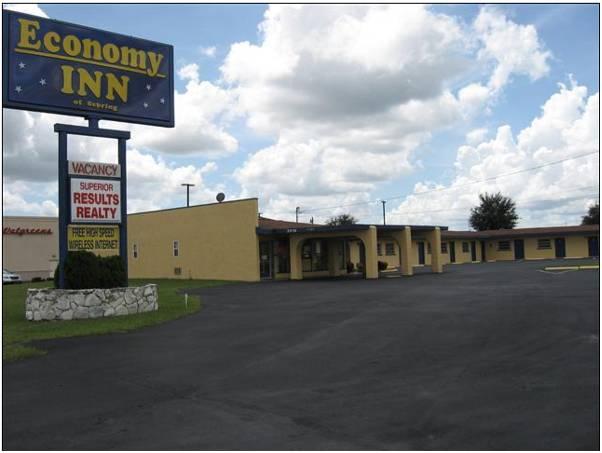Economy Inn Sebring, Highlands